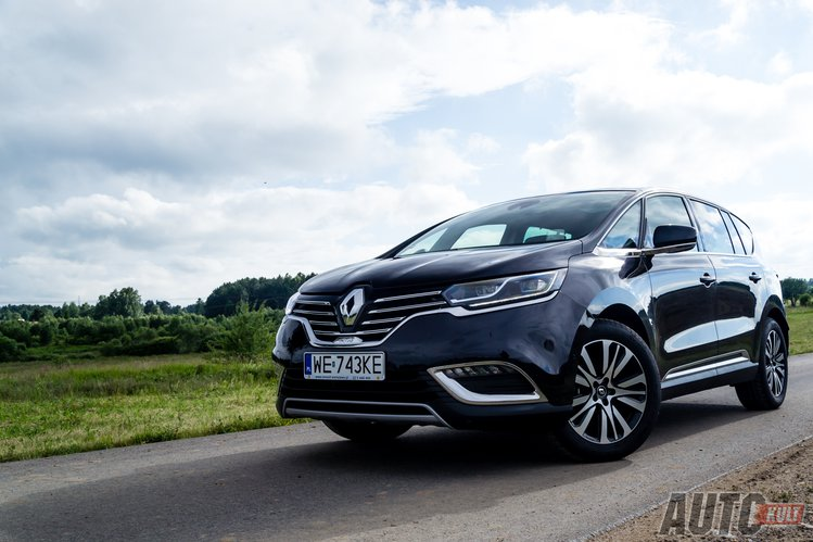 nowe renault kadjar 1 6 dci 130 4wd i espace 1 6 tce edc. Black Bedroom Furniture Sets. Home Design Ideas