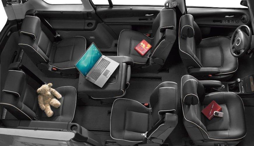 Renault Espace IV [awarie i problemy] | Autokult.pl