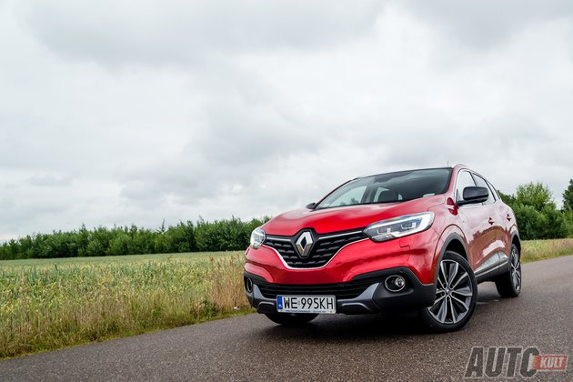nowe renault kadjar 1 6 dci 130 4wd bose i espace 1 6 tce. Black Bedroom Furniture Sets. Home Design Ideas