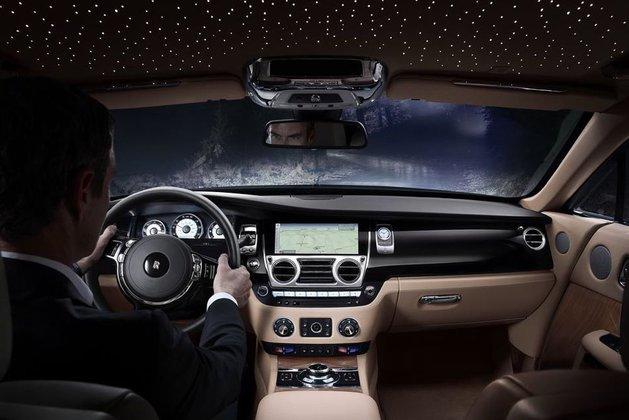 Najdziwniejsze Luksusowe Dodatki W Samochodach Autokult Pl