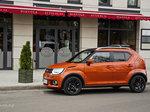 Suzuki Ignis 1.2 DualJet 4WD: wszechstronna alternatywa dla auta miejskiego