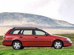 Używana Toyota Avensis 1,6 & 1,8 VVT-i [1998-2002] – poradnik kupującego