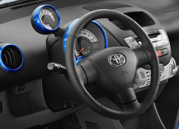Używana Toyota Aygo Awarie I Problemy Autokult Pl
