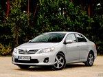 Używana Toyota Corolla X  – awarie i problemy