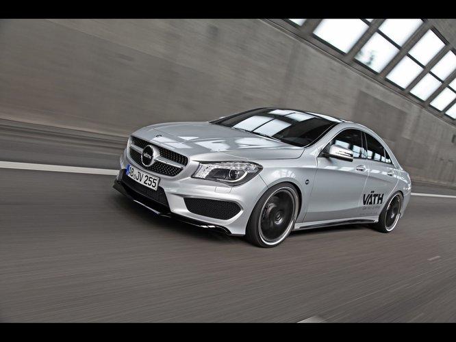 V th mercedes benz cla 250 sport v25 s 2013 for Mercedes benz cla 250 2010