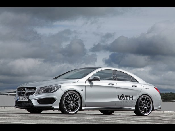 V th mercedes benz cla 250 sport v25 s 2013 for Benz sport katalog