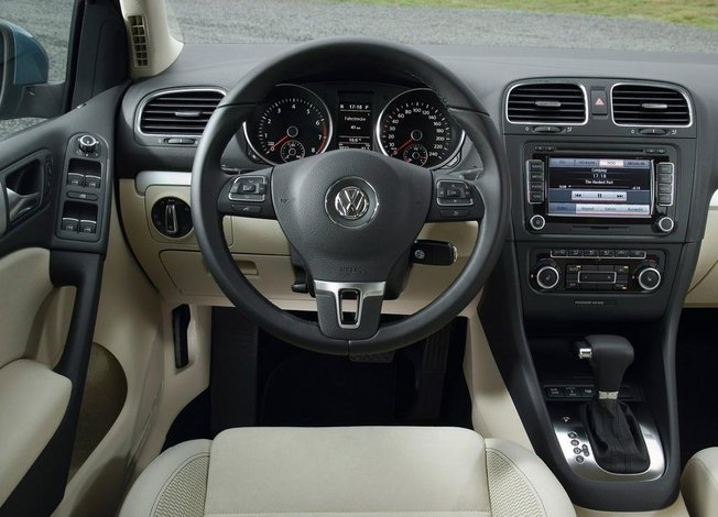 u ywany volkswagen golf 6 awarie i problemy. Black Bedroom Furniture Sets. Home Design Ideas