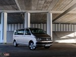 Volkswagen Caravelle 2.0 TDI Comfortline (150 KM) - test, opinia, spalanie, cena