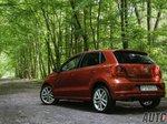 Volkswagen Polo FL 1,2 BlueMotion Highline - test