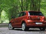 Volkswagen Polo FL 1,2 BlueMotion Highline - test [galeria zdjęć]