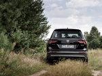 Volkswagen Tiguan 2.0 TDI DSG Offroad - w teren, czy do miasta?