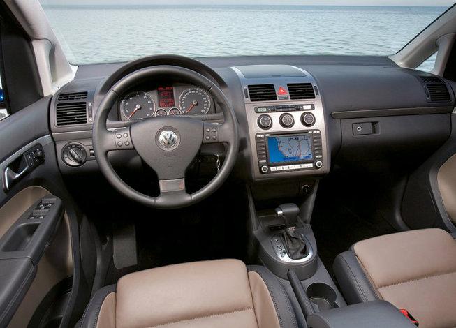 Używany Volkswagen Touran I Awarie I Problemy Autokult Pl