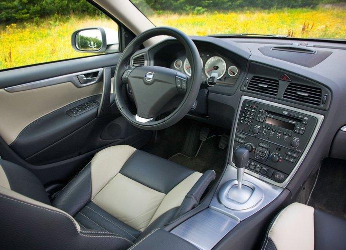 Volvo S60 I [awarie i problemy] | Autokult.pl