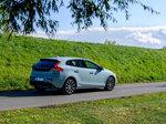 Volvo V40 T4 (2016) - test kompaktu premium w szwedzkim wydaniu