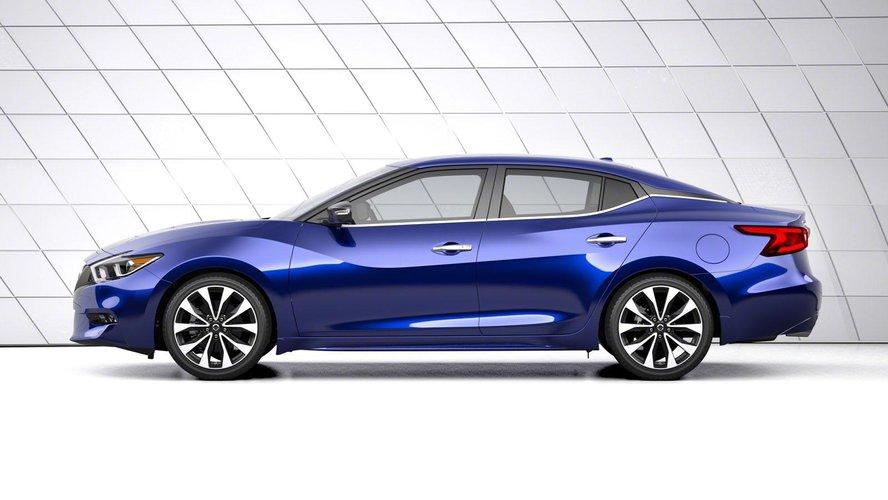 Nowy Nissan Maxima (2016), Czyli Sportowy Sedan