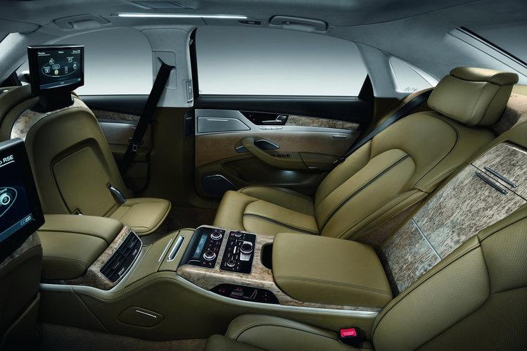 Audi A8 Long Maybach Powinien Si Ba Autokultpl