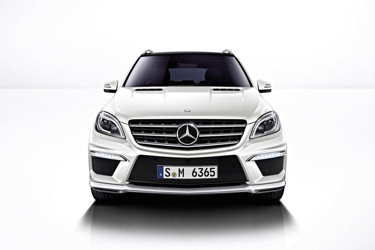 Mercedes Ml 63 Amg Polski Cennik Autokult Pl