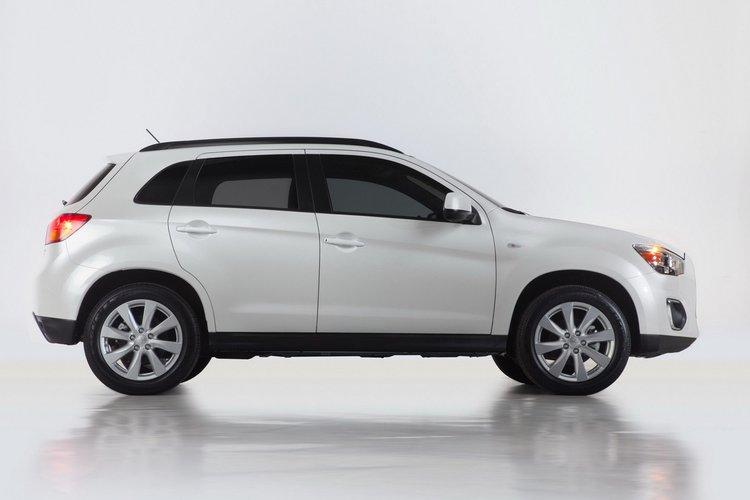 Mitsubishi ASX (2013) - już pora na lifting? [aktualizacja ...