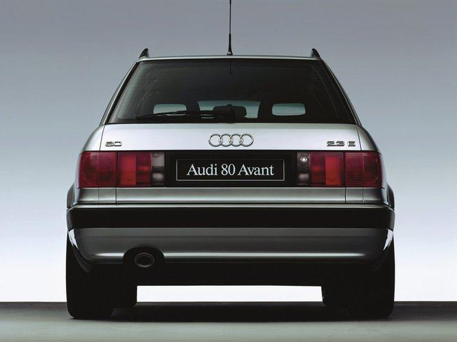 Audi 80 B3 B4 Awarie I Problemy Autokult Pl