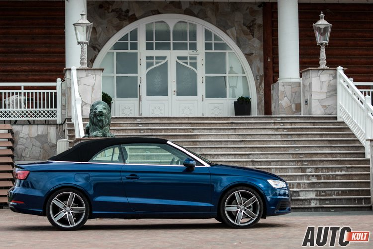 Image Result For Audi A Tfsi Ambition Test