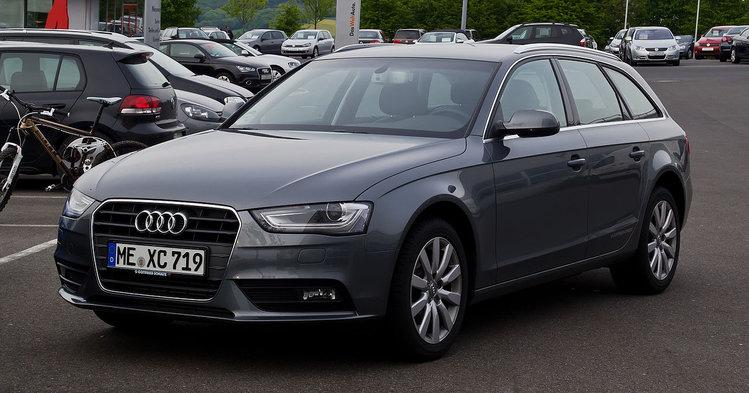 Audi A4 B88k Fl Dane Techniczne Opinie Ceny Autokultpl