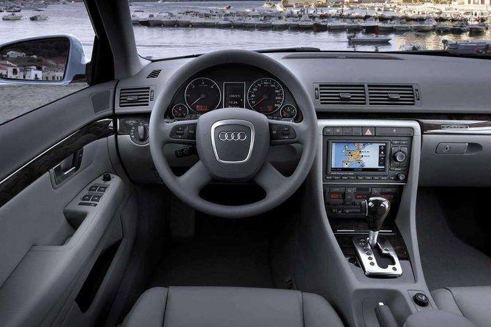 Używane Audi A4 B7 20 Tdi Pd 2004 2008 Poradnik Kupującego