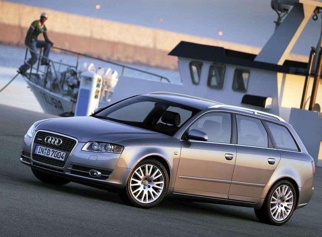 Audi A4 B7 Awarie I Problemy Autokultpl