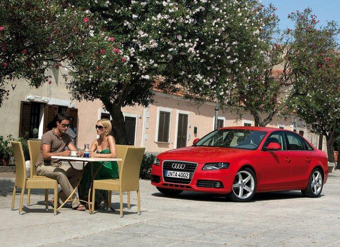 Audi A4 B8 Awarie I Problemy Autokultpl