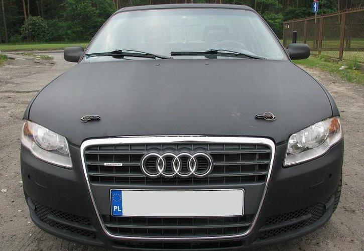 Audi A4 B7 Na Bazie Audi 100 Autokult Pl