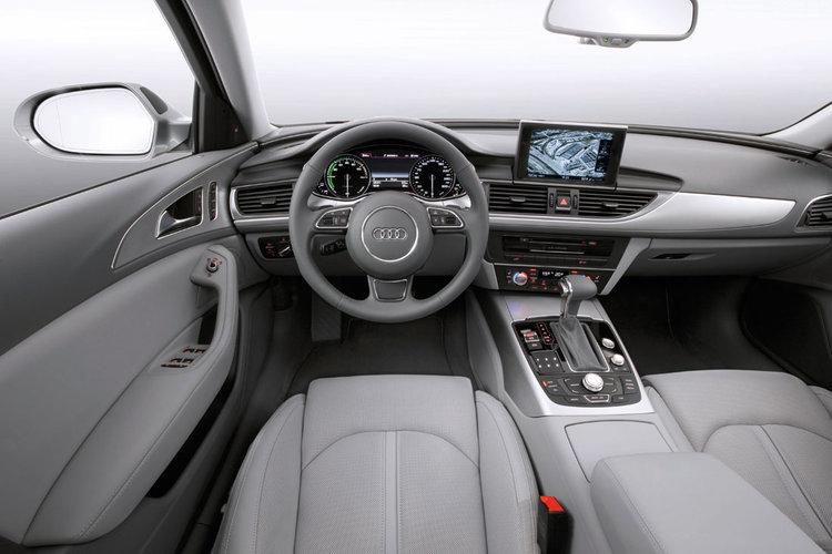 Audi A6 Hybrid Polski Cennik Autokultpl