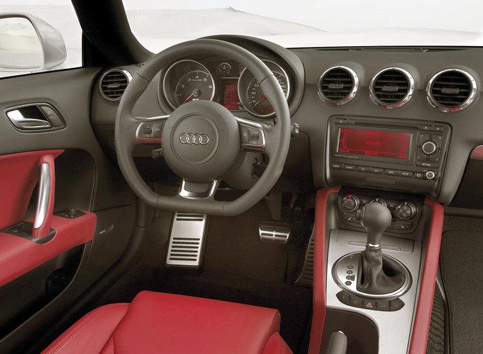 Używane Audi Tt 2 Awarie I Problemy Autokultpl