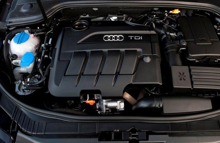 Używane Audi A3 8p 2003 2013 Porady Opinie Zakup Autokultpl