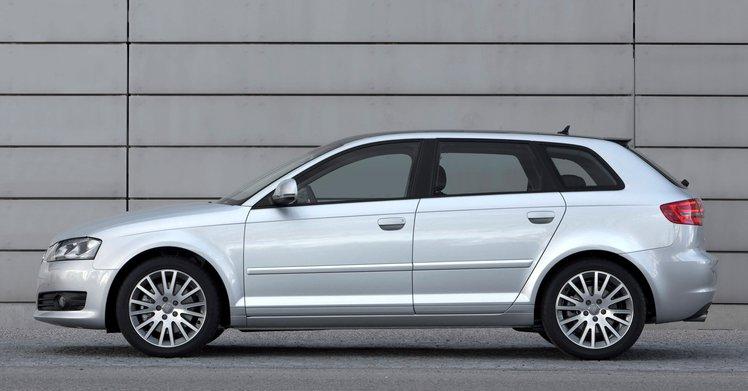 Używane Audi A3 8p 2003 2013 Awarie Problemy Eksploatacja