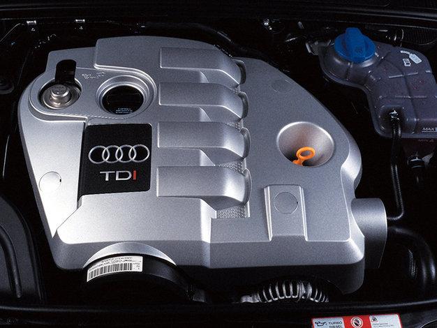 Używane Audi A4 B6 Z Silnikiem Tdi 2001 2004 Poradnik Kupującego
