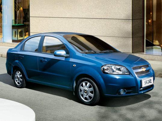 Chevrolet Lova Dane Techniczne Opinie Ceny Autokult