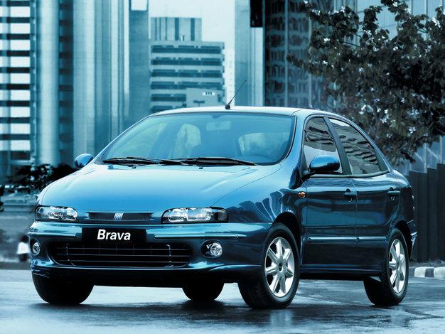 Fiat Brava - dane techniczne, spalanie, opinie, cena | Autokult.pl