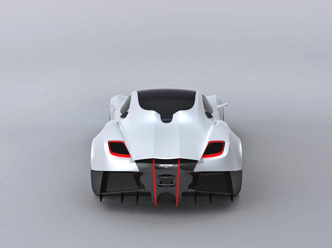Polecieć Jak Ptak Bentley Silver Wings Concept Autokult Pl
