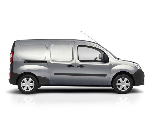 Super Renault Kangoo - dane techniczne, opinie, ceny   Autokult.pl UJ63