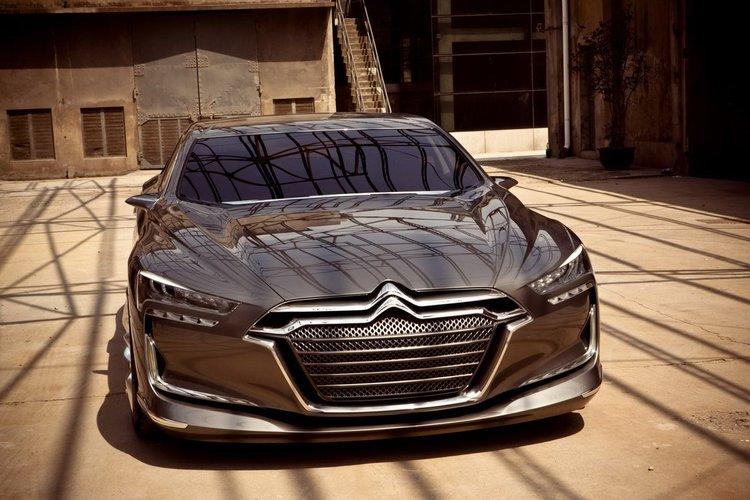 Citroën Metropolis Concept - tak to rozumiem! | Autokult.pl