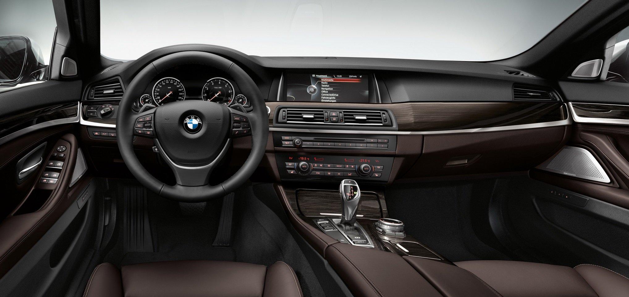 Finał wielkiego starcia w segmencie E BMW vs Lexus vs Maserati vs