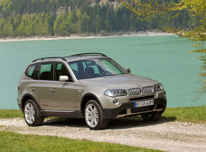 bmw x3 e83 awarie i problemy. Black Bedroom Furniture Sets. Home Design Ideas