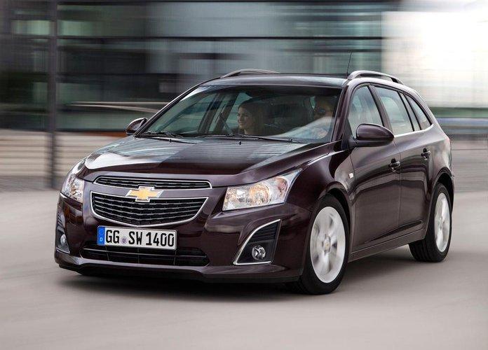 Uywany Chevrolet Cruze Awarie I Problemy Autokult