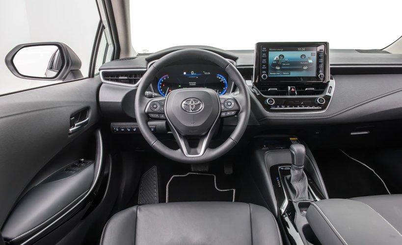 Nowa Toyota Corolla 2019 Opinia Sprzedaż Informacje