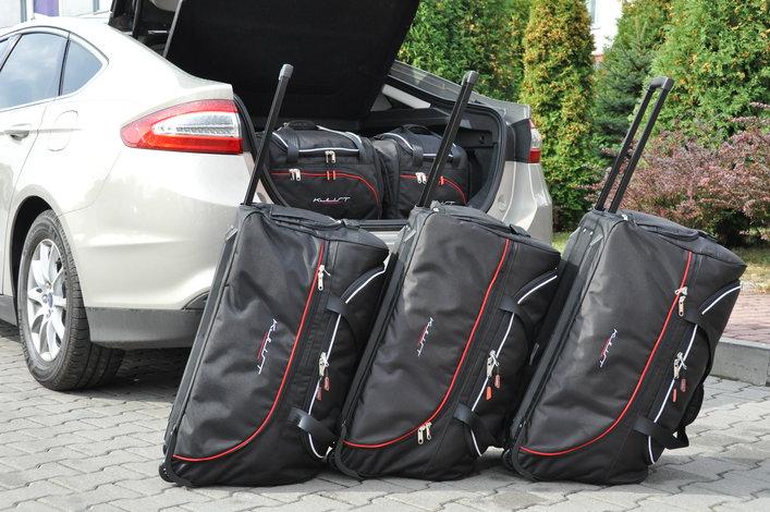 40edf1c76fc44 Dedykowane torby samochodowe receptą na bezproblemowe spakowanie się ...