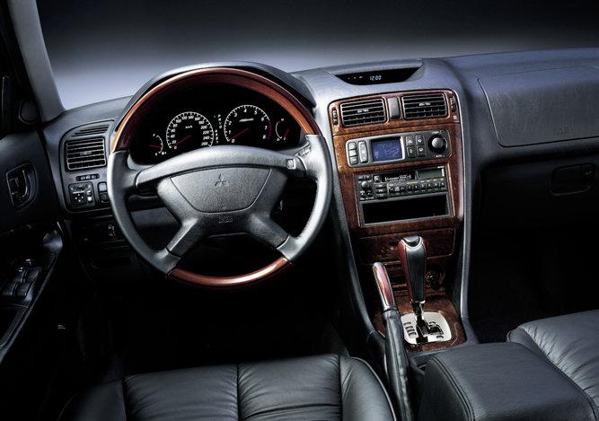 Mitsubishi Galant 8 Generacji Dane Techniczne Opinie