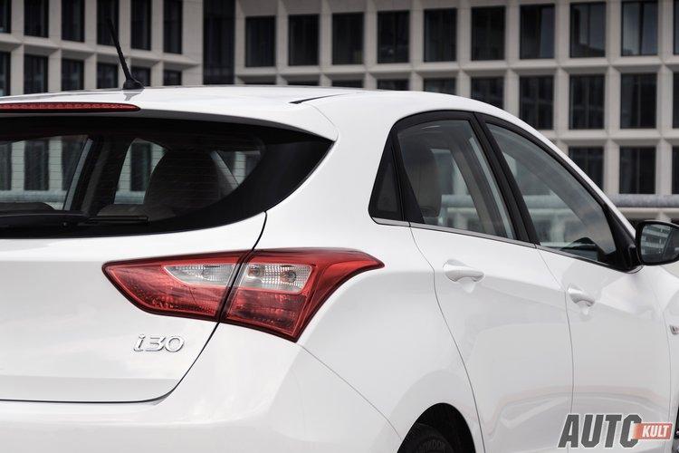 Hyundai I30 1 6 Crdi Comfort Test Opinia Spalanie