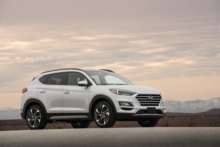 Hyundai Tucson (2018) - premiera, zdjęcia, informacje ...