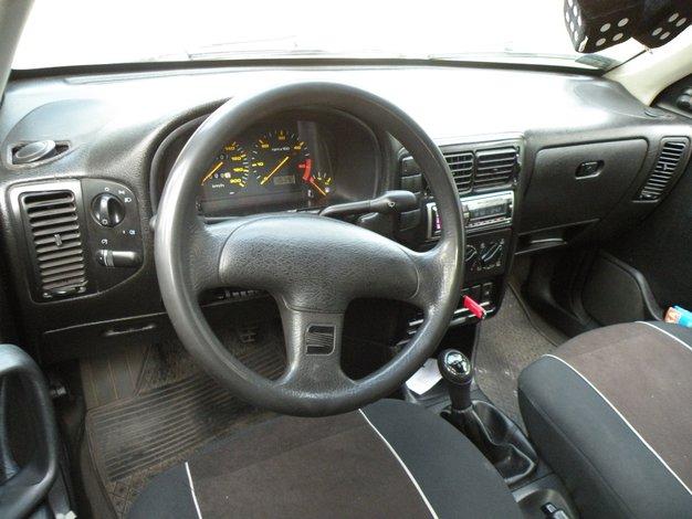 Nowość SEAT Ibiza 2 generacji - dane techniczne, opinie, ceny | Autokult.pl MN75