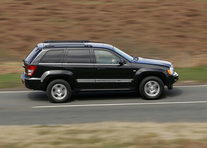 jeep grand cherokee wk awarie i problemy. Black Bedroom Furniture Sets. Home Design Ideas