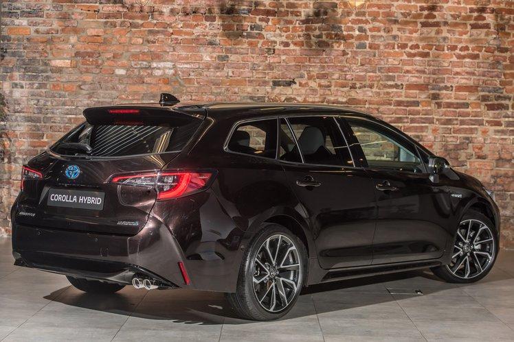 Nowa Toyota Corolla (2019) - opinia, sprzedaż, informacje